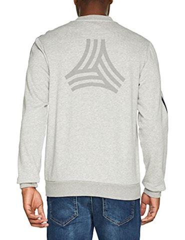 adidas Sweatshirt Tango Crew - Medium Grey Heather Image 2