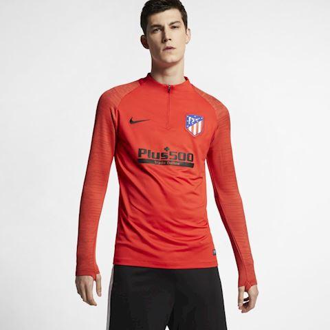 ed0b233a66 Nike Dri-FIT Atlético de Madrid Strike Men's Football Drill Top - Red