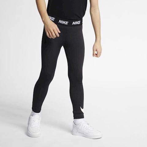 Nike Sportswear Essential Younger Kids' Leggings - Black Image