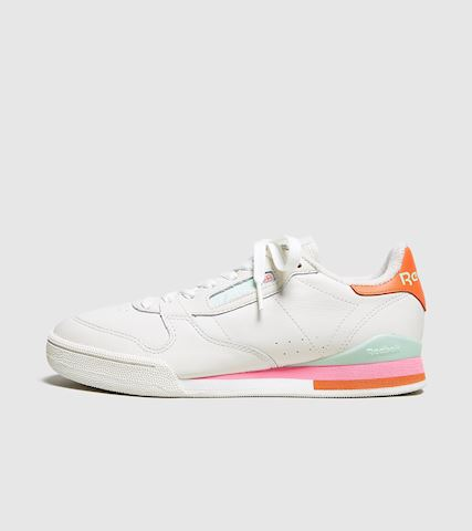 Reebok Phase 1 84 Californian Summer - size? Exclusive, White Image