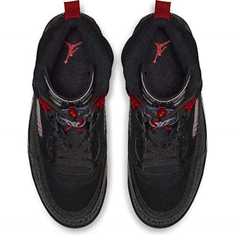 Nike Jordan Spizike Men's Shoe - Black Image 22