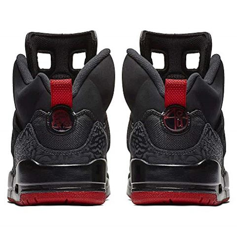 Nike Jordan Spizike Men's Shoe - Black Image 23