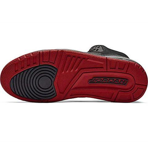 Nike Jordan Spizike Men's Shoe - Black Image 24