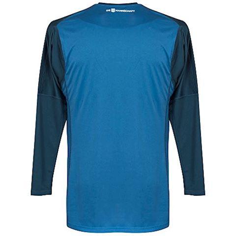 adidas Germany Mens LS Goalkeeper Home Shirt 2018 Image 4