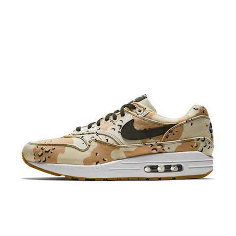 Nike Air Max 1 Premium Men's Shoe - Cream Image