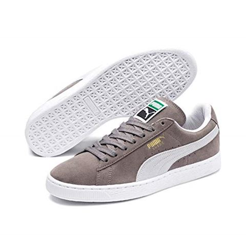 Puma Suede Classic+ Trainers Image