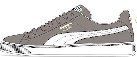 Puma Suede Classic+ Trainers Image 7