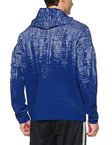 adidas Z.N.E. Pulse Knit Hoodie Image 2