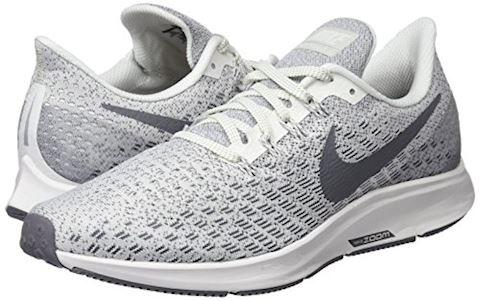 Nike Air Zoom Pegasus 35 Men's Running Shoe - Cream