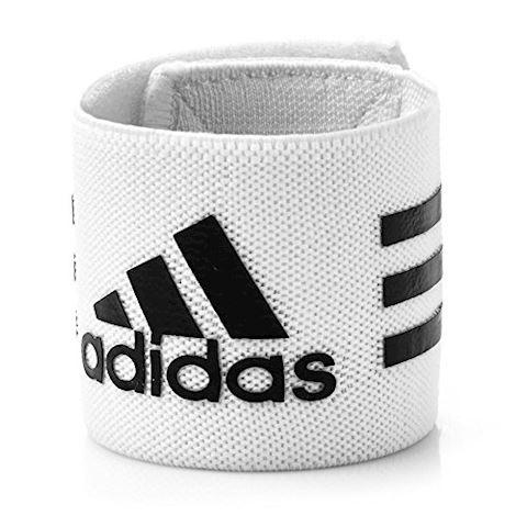 adidas Guard Strap White Black Image