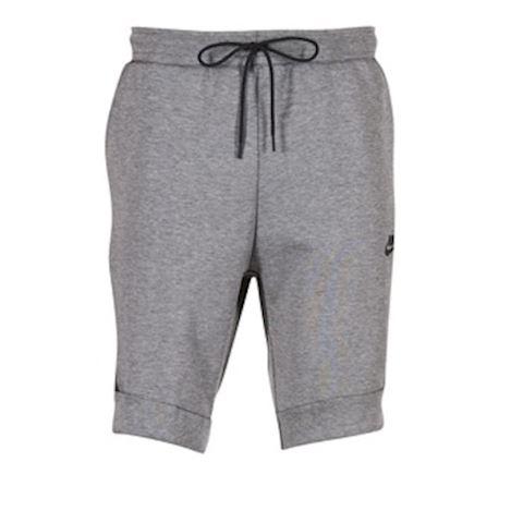 Nike Sportswear Tech Fleece Men's Shorts - Grey Image