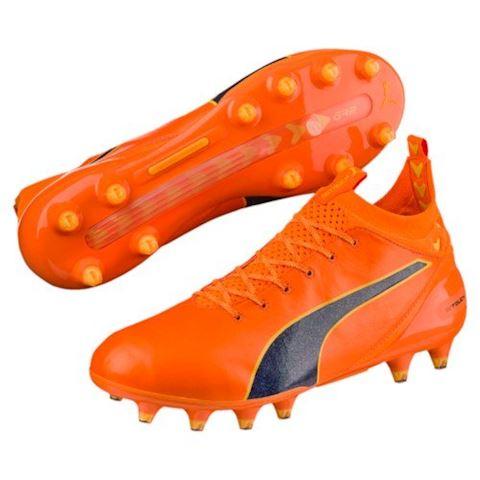 Puma evoTOUCH PRO FG Men's Football Boots Image 6