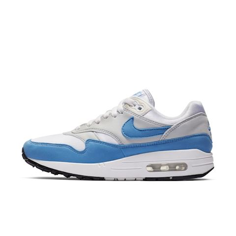 separation shoes 003dd 6ea53 Nike Air Max 1 Essential Women s Shoe - White Image