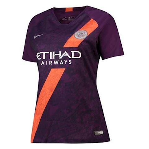 Nike Manchester City Womens SS Third Shirt 2018/19