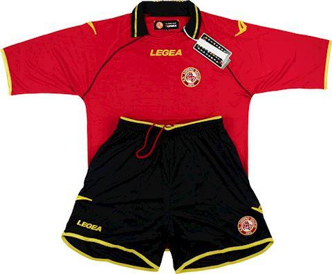 Livorno Mens SS Home Shirt 2010/11 Image