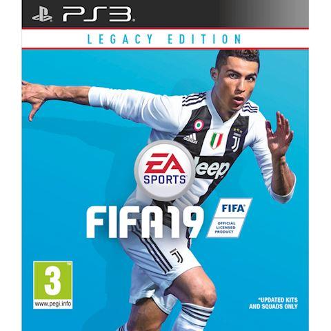 FIFA 19 PS3 Image