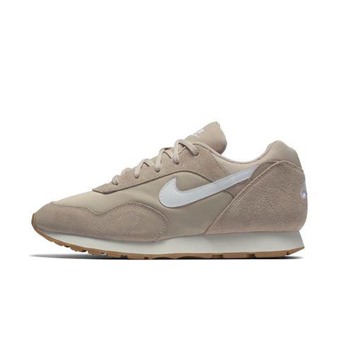 Nike Outburst Women's Shoe - Cream Image