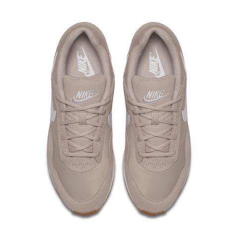 Nike Outburst Women's Shoe - Cream Image 4
