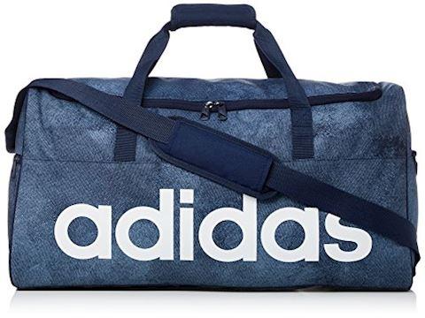adidas Linear Performance Duffel Bag Medium Image
