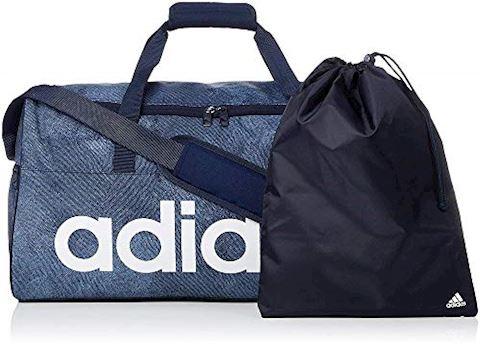 adidas Linear Performance Duffel Bag Medium Image 3