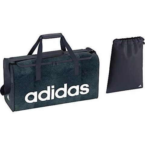 adidas Linear Performance Duffel Bag Medium Image 4
