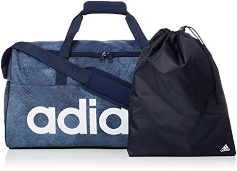adidas Linear Performance Duffel Bag Medium Image 6