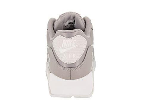 Nike Air Max 90 SE Women's Shoe - Grey Image 3