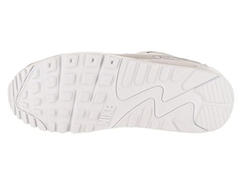 Nike Air Max 90 SE Women's Shoe - Grey Image 4