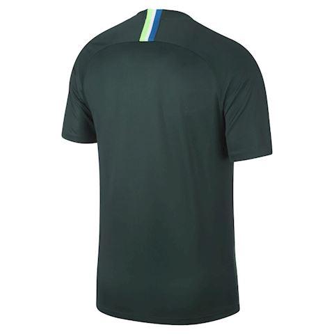Nike Wolfsburg Mens SS Home Shirt 2018/19 Image 2