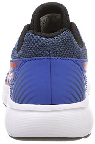 Asics  STORMER 2 GS  boys's Sports Trainers (Shoes) in Blue Image 2