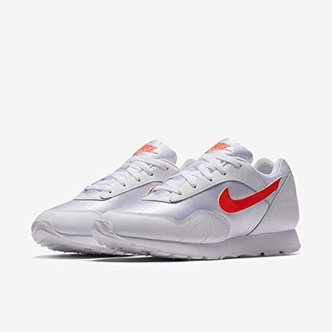 Nike Outburst Women's Shoe - White Image 3