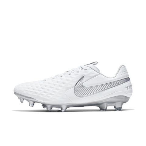 lowest price ca593 b2dcc Nike Tiempo Legend 8 Pro FG Firm-Ground Football Boot - White