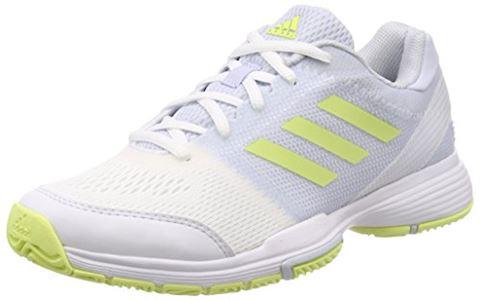 adidas Barricade Club Shoes Image
