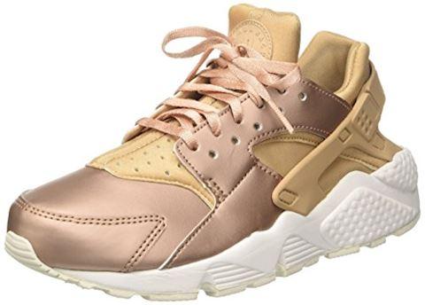 Nike Air Huarache Premium Women's Shoe - Brown Image