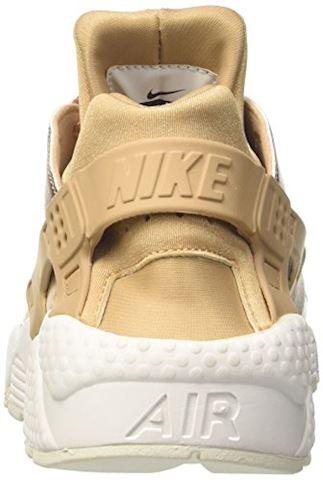 Nike Air Huarache Premium Women's Shoe - Brown Image 2
