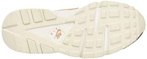 Nike Air Huarache Premium Women's Shoe - Brown Image 3
