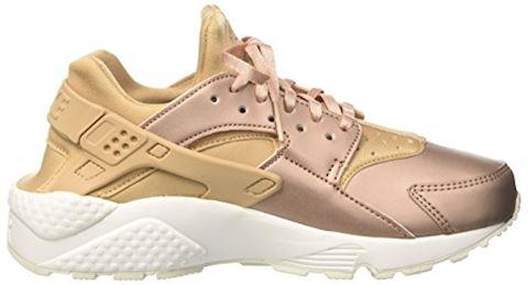 Nike Air Huarache Premium Women's Shoe - Brown Image 6