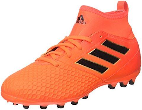 info for d6d76 85cf4 adidas ACE 17.3 Primemesh AG Pyro Storm - Solar Orange/Core Black/Solar Red  Kids