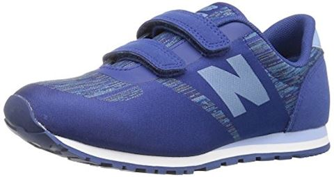 New Balance 420 Hook and Loop Kids Infant Shoes Image
