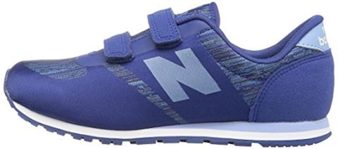 New Balance 420 Hook and Loop Kids Infant Shoes Image 5