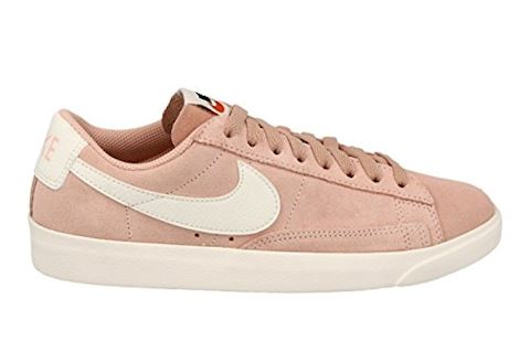 Nike Blazer Low Women's Shoe - Pink Image