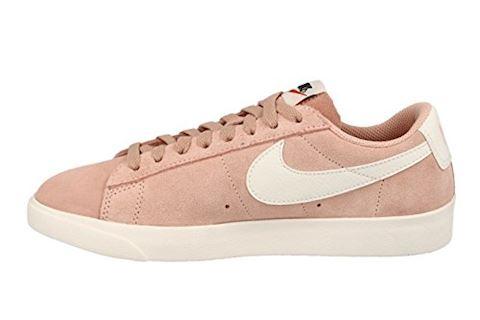 Nike Blazer Low Women's Shoe - Pink Image 2