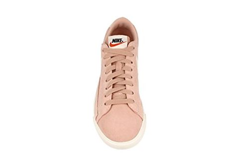 Nike Blazer Low Women's Shoe - Pink Image 3