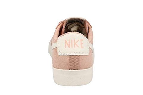 Nike Blazer Low Women's Shoe - Pink Image 4