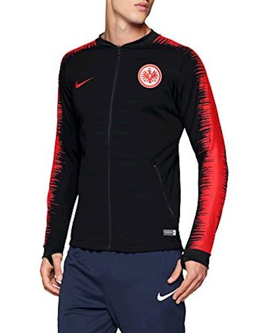 where can i buy usa cheap sale huge sale Nike Eintracht Frankfurt Anthem Men's Football Jacket Black