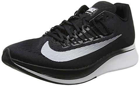 Nike Zoom Fly Men's Running Shoe - Black Image