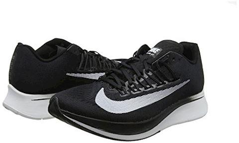 Nike Zoom Fly Men's Running Shoe - Black Image 5