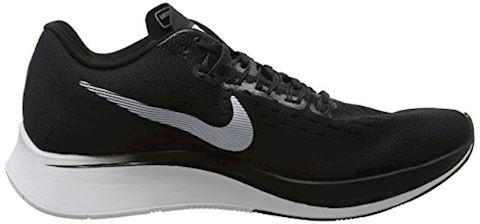 Nike Zoom Fly Men's Running Shoe - Black Image 6