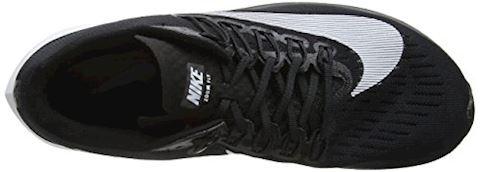 Nike Zoom Fly Men's Running Shoe - Black Image 7