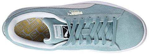 Puma Suede Classic Trainers Image 7